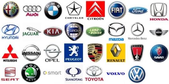Automerken Logos Owt Wheels Tyres
